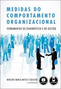 Medidas do Comportamento Organizacional: Ferramentas de Diagnostico