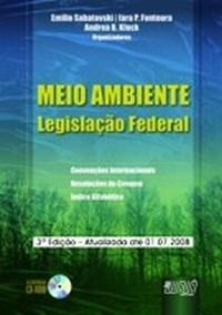 Meio Ambiente - Legislacao Federal
