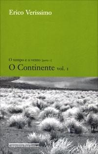 Continente, o - Volume 1