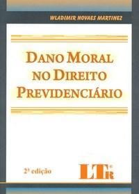 Dano Moral no Direito Previdenciario