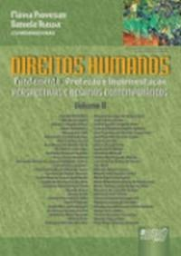 Direitos Humanos - Volume Ii - Encadernacao Especial