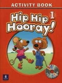 Hip Hip Hooray 1 Wb W/ Aud Cd