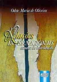 Relacoes Internacionais - Estudos de Introducao