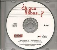 A Que no Sabes...?: Cd Audio - Nivel 1
