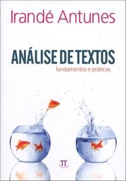 Análise de Textos: Fundamentos e Práticas