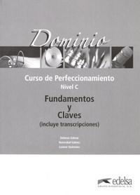 Dominio: Curso de Perfeccionamiento: Fundamentos Y Claves - Nivel C