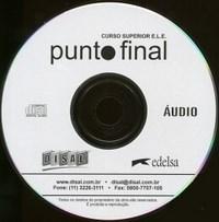 Punto Final - Cd 1