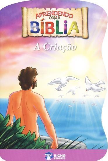Aprendendo Com a Bíblia Criação