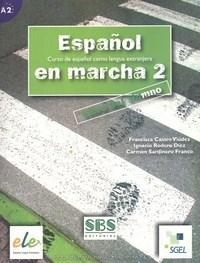 Nuevo Espanõl Sin Fronteras: Libro Del Alumno - Nivel 2