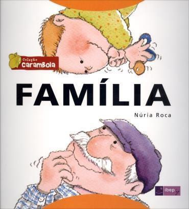 Família - Coleção Carambola