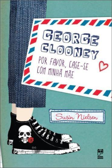 George Clooney por Favorm Case-se Com Minha Mãe