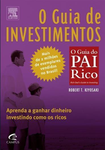 Pai Rico: Guia de Investimentos