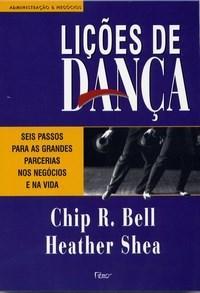 Lições de Dança