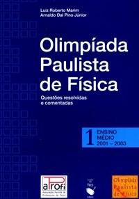 Olimpiada Paulista de Fisica 1 - Ensino Medio
