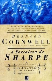 Fortaleza de Sharpe, a - Volume 3