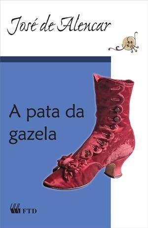 Pata da Gazela, A