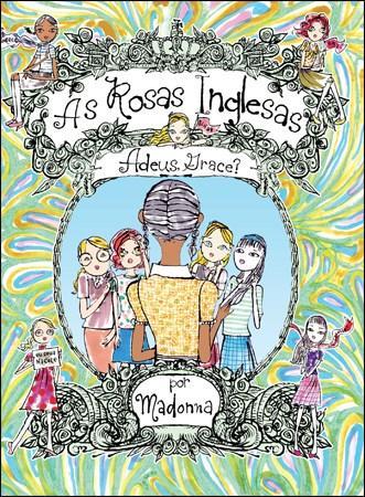 Rosas Inglesas: Adeus, Grace? Vol.2, As