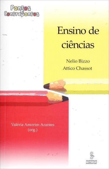 Ensino de Ciências