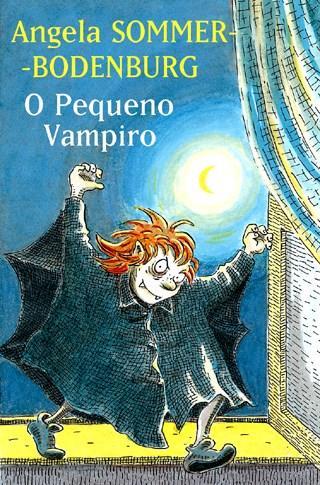 Pequeno Vampiro. O