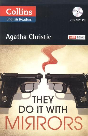 They do It With Mirrors - With Cd-audio - Agatha Christie