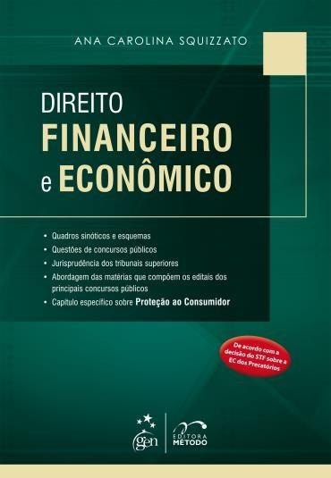 Direito Financeiro e Econômico