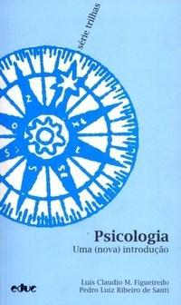 Psicologia - uma Nova Introducão