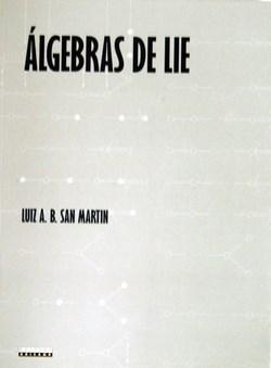 Álgebras de Lie