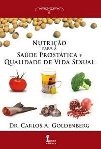 Nutricao para a Saude Prostatica e Qualidade - de Vida Sexual