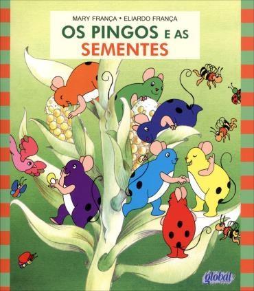 Pingos e as Sementes, Os