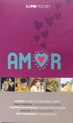 Box Caixa Especial Amor - 05 Volumes