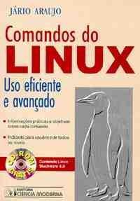 Comandos do Linux ? Uso Eficiente e Avancado
