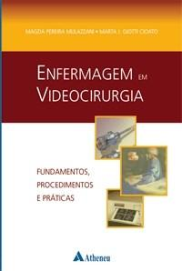 Enfermagem em Videocirurgia Fundamentos Procedimen