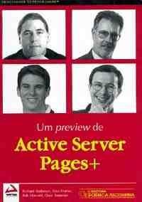 Um Preview de Active Server Pages + Um