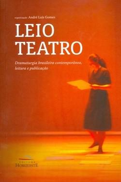 Leio Teatro - Dramaturgia Brasileira Contemporânea, Leitura e Publicação (0)