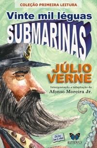 Vinte Mil Leguas Submarinas - Primeiras Leituras