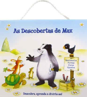 Descobertas de Max, As