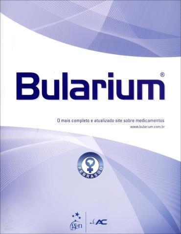 Bularium de Ginecologia - Bularium