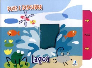 Puxe e Descubra: Lagoa