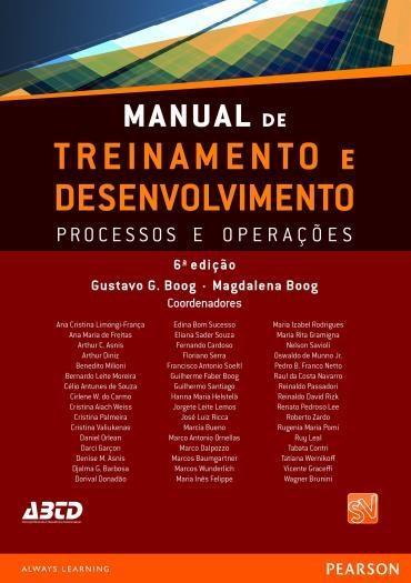 Manual de Treinamento e Desenvolvimento