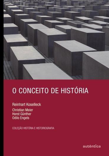 Conceito de História, o (2013 - Edição 1)
