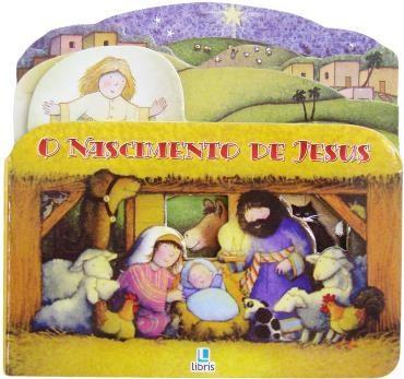 Cenários Bíblicos: o Nascimento de Jesus