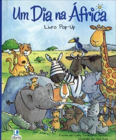 Um Dia na África