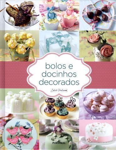 Bolos e Docinhos Decorados (2013 - Edição 1)