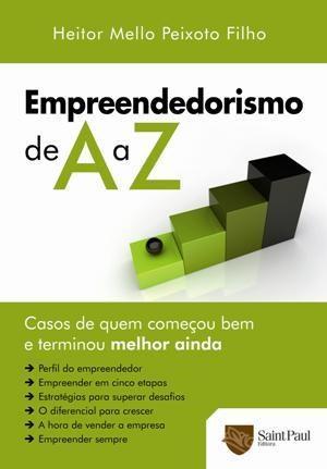 Empreendedorismo de a A Z: Casos de Quem Começou Bem e Terminou Melhor Ainda