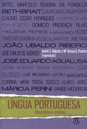 Língua Portuguesa - Descrição e Ensino