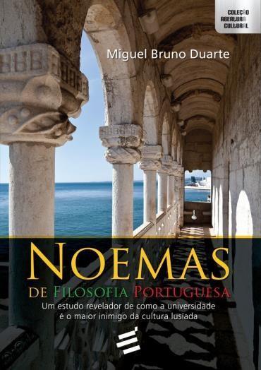 Noemas de Filosofia Portuguesa (2013 - Edição 1)