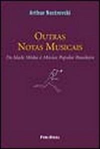 Outras Notas Musicais: da Idade Média a Música Popular Brasileira