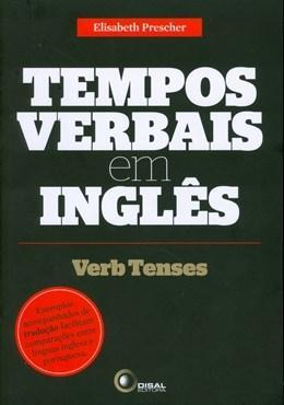 Tempos Verbais em Inglês Português