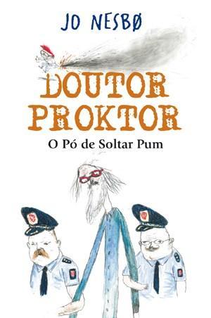 Doutor Proktor: o Pó de Soltar Pum