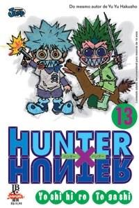Hunter X Hunter - Vol. 13